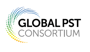 Logo of the Global PST Consortium
